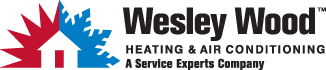 Wesley Wood Service Experts Logo